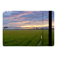 Landscape Sunset Sky Sun Alpha Apple Ipad Pro 10 5   Flip Case