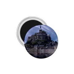 Mont Saint Michel France Normandy 1 75  Magnets