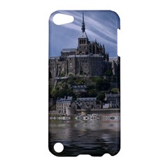 Mont Saint Michel France Normandy Apple Ipod Touch 5 Hardshell Case