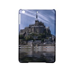Mont Saint Michel France Normandy Ipad Mini 2 Hardshell Cases