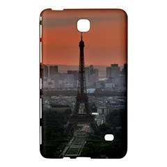 Paris France French Eiffel Tower Samsung Galaxy Tab 4 (7 ) Hardshell Case