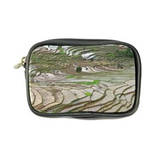 Rice Fields Terraced Terrace Coin Purse