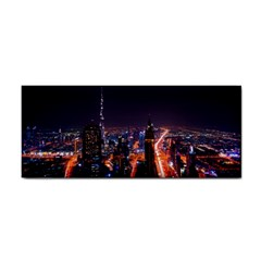 Dubai Cityscape Emirates Travel Cosmetic Storage Cases