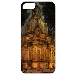 Dresden Frauenkirche Church Saxony Apple Iphone 5 Classic Hardshell Case