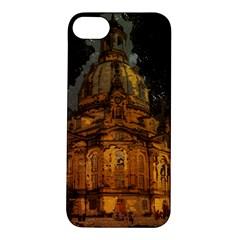 Dresden Frauenkirche Church Saxony Apple Iphone 5s/ Se Hardshell Case
