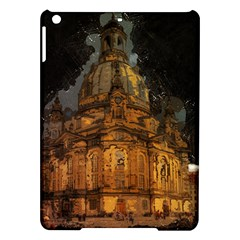 Dresden Frauenkirche Church Saxony Ipad Air Hardshell Cases