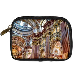 Baroque Church Collegiate Church Digital Camera Cases