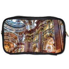 Baroque Church Collegiate Church Toiletries Bags