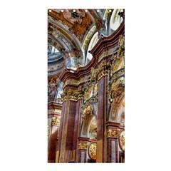 Baroque Church Collegiate Church Shower Curtain 36  X 72  (stall)