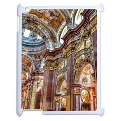 Baroque Church Collegiate Church Apple Ipad 2 Case (white)
