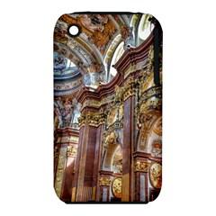 Baroque Church Collegiate Church Iphone 3s/3gs