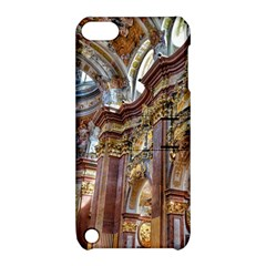 Baroque Church Collegiate Church Apple Ipod Touch 5 Hardshell Case With Stand
