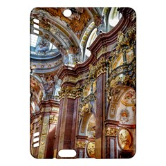 Baroque Church Collegiate Church Kindle Fire Hdx Hardshell Case