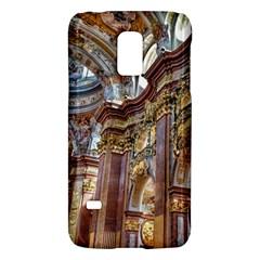 Baroque Church Collegiate Church Galaxy S5 Mini