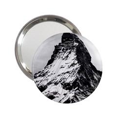 Matterhorn Switzerland Mountain 2 25  Handbag Mirrors