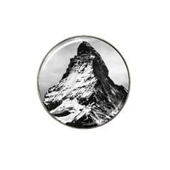 Matterhorn Switzerland Mountain Hat Clip Ball Marker (10 Pack)