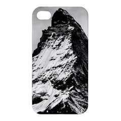 Matterhorn Switzerland Mountain Apple Iphone 4/4s Hardshell Case