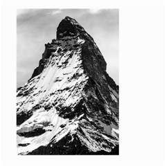 Matterhorn Switzerland Mountain Large Garden Flag (two Sides)