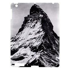 Matterhorn Switzerland Mountain Apple Ipad 3/4 Hardshell Case