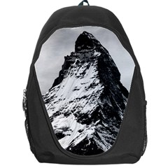 Matterhorn Switzerland Mountain Backpack Bag
