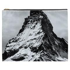 Matterhorn Switzerland Mountain Cosmetic Bag (xxxl)