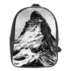 Matterhorn Switzerland Mountain School Bag (xl)
