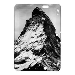 Matterhorn Switzerland Mountain Kindle Fire Hdx 8 9  Hardshell Case