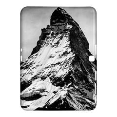 Matterhorn Switzerland Mountain Samsung Galaxy Tab 4 (10 1 ) Hardshell Case