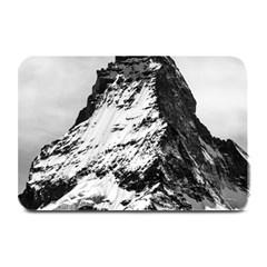 Matterhorn Switzerland Mountain Plate Mats