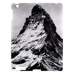 Matterhorn Switzerland Mountain Apple Ipad 3/4 Hardshell Case