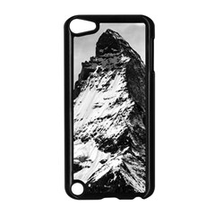 Matterhorn Switzerland Mountain Apple Ipod Touch 5 Case (black)