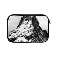 Matterhorn Switzerland Mountain Apple Ipad Mini Zipper Cases
