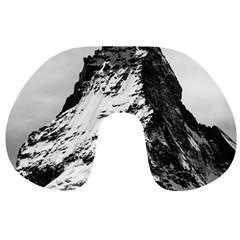 Matterhorn Switzerland Mountain Travel Neck Pillows