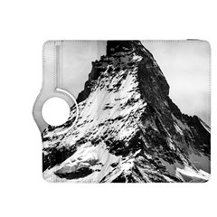 Matterhorn Switzerland Mountain Kindle Fire Hdx 8 9  Flip 360 Case