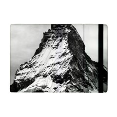 Matterhorn Switzerland Mountain Ipad Mini 2 Flip Cases