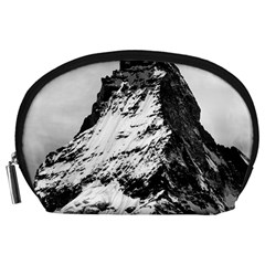 Matterhorn Switzerland Mountain Accessory Pouches (large)