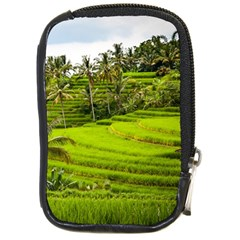 Rice Terrace Terraces Compact Camera Cases