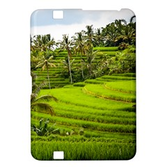 Rice Terrace Terraces Kindle Fire Hd 8 9