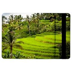 Rice Terrace Terraces Ipad Air 2 Flip