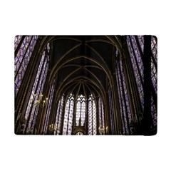 Sainte Chapelle Paris Stained Glass Ipad Mini 2 Flip Cases