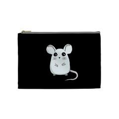 Cute Mouse Cosmetic Bag (medium)