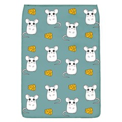 Cute Mouse Pattern Flap Covers (l)