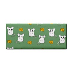 Cute Mouse Pattern Cosmetic Storage Cases