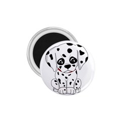 Cute Dalmatian Puppy  1 75  Magnets