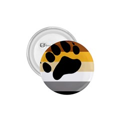Bear Pride Flag 1 75  Buttons
