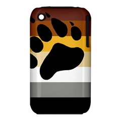 Bear Pride Flag Iphone 3s/3gs