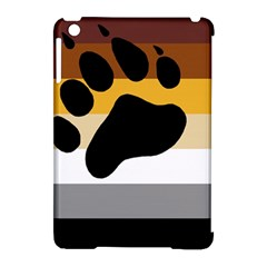 Bear Pride Flag Apple Ipad Mini Hardshell Case (compatible With Smart Cover)