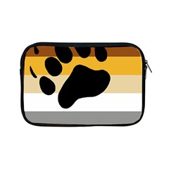 Bear Pride Flag Apple Ipad Mini Zipper Cases