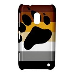 Bear Pride Flag Nokia Lumia 620