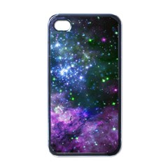 Space Colors Apple Iphone 4 Case (black)